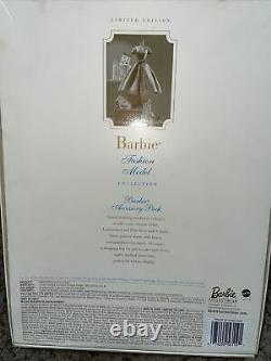 2001 Barbie Limited Edition Fashion Model Collection Accessory Pack HD