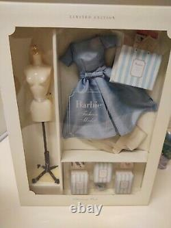 2001 Barbie Silkstone Limited Edition Fashion Model Collection Accessory Pack