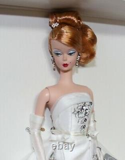 2003 Barbie Fashion Model Silkstone Joyeux FAO Schwarz Limited Edition New