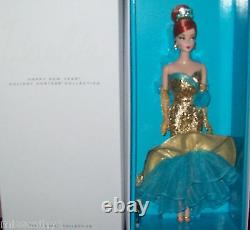 2013 Limited Edition Bfc Happy New Year Barbie In Shipper New