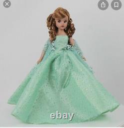 2014 Spring Gala Tonner Sindy Doll Ltd Edition Of 100 Nrfb Bnib MINT Sindycon