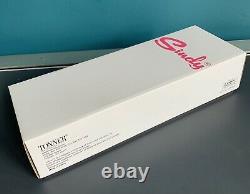 2014 Summer Fun Tonner Sindy Ltd Edition 750 Blonde, Stripe Dress Bnib MINT