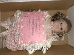 Adora Baby Doll Lindsey Limited Edition # 209 Retired 2003