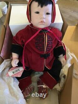 Adora Original Doll Limited Edition Collection (Asian Boy)
