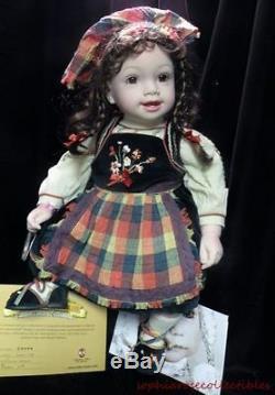 Adora Original Doll Limited Edition Collection LEYSA