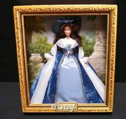 Barbie Duchess Emma Doll 2003 Limited Edition Portrait Collection Doll B3422
