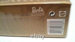 Barbie Goddess Of Wisdom Doll 28733 Classical Goddess Collection Limited Edition