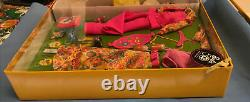 Barbie Most Mod Party Becky Doll Gift Set New Nrfb Ltd Edition S11