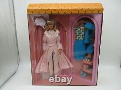 Barbie Sleepytime Gal Gold Label 1 of 5,900 Worldwide LIMITED EDITION NIB