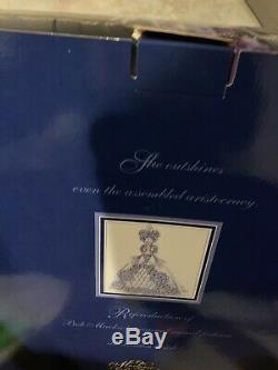 Bob Mackie MADAME DU BARBIE Limited Edition 1997 #17934 NRFB
