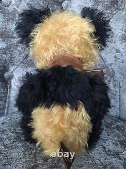 CHARLIE BEARS MILO 2009 ISABELLE LIMITED EDITION PANDA BEAR sold out & retired