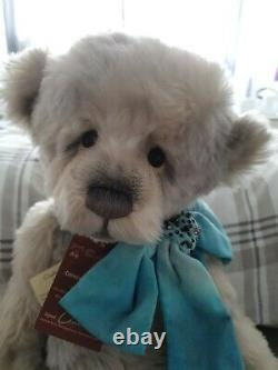 CHARLIE BEARS MILTON Limited edition bear (only 500)produced