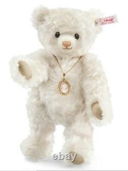 Carlotta Teddy Bear Limited Edition by Steiff EAN 034763