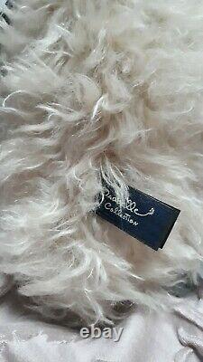 Charlie Bear Jet'aime 24mohair&alpaca Ltd Edition Isabelle Collection SJ5926A