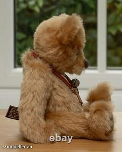 Charlie Bear Pip Squeak' Limited edition of 150