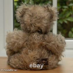 Charlie Bear Shadrack' Limited edition of 100