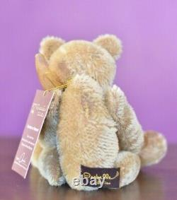 Charlie Bears Annie Isabelle Collection Limited Edition Tagged