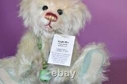 Charlie Bears Apple Pie Minimo Limited Edition Retired Tagged