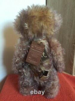 Charlie Bears Artio, 2012 Collection, Limited Edition of 400 Worldwide