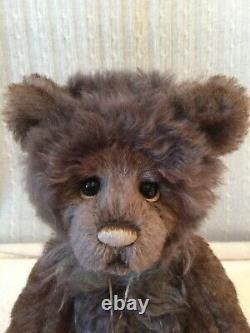Charlie Bears Bagsy, 2017 Collection, Limited Edition of 400 Worldwide