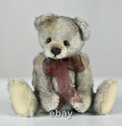 Charlie Bears Bobtail Minimo Limited Edition Retired & Tagged