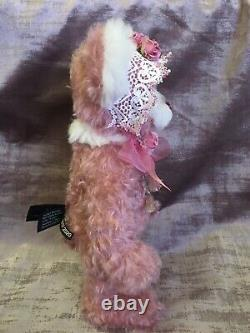 Charlie Bears Bonita Beautiful 2020 Isabelle Lee Limited Edition Bear Sold Out