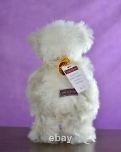 Charlie Bears Charlie Mohair Year Bear 2015 Limited Edition Tagged