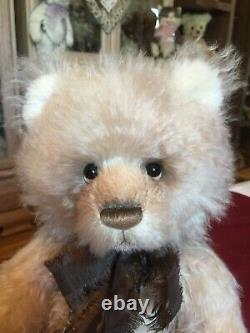 Charlie Bears Clooney, 2017 Collection, Limited Edition of 450