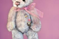 Charlie Bears Cupcake Minimo Limited Edition Retired Tagged