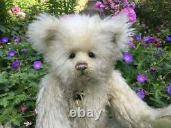 Charlie Bears Dempsey Retired Limited Edition 313/350 Brand New BEAR SHOP