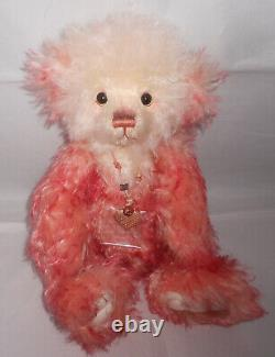 Charlie Bears FAIRYWISHES Isabelle Lee Collection Limited Edition 500 -RETIRED