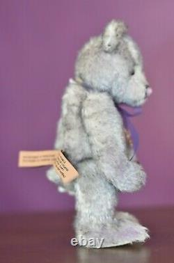 Charlie Bears Hopscotch Minimo Limited Edition Retired Tagged