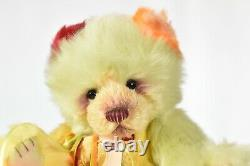 Charlie Bears Ice Lolly Limited Edition Isabelle Lee Designed Retired & Tagged