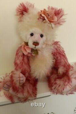 Charlie Bears Isabelle Collection 2018 Trinity Ltd Edition 350 Retired VHTF