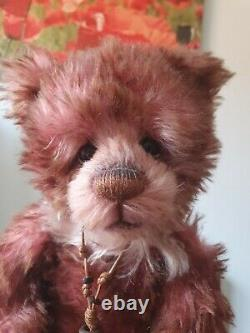 Charlie Bears Isabelle Duddle Limited Edition 2016