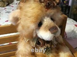 Charlie Bears Isabelle Lee 2019 Masterpiece limited edition RRP £360
