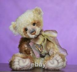 Charlie Bears Isabelle Masterpiece 2012 Limited Edition Tagged