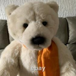 Charlie Bears Ivory Limited Edition Retired & Tagged Isabelle Lee Designed