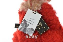 Charlie Bears Jackpot Isabelle Collection Limited Edition Retired & Tagged