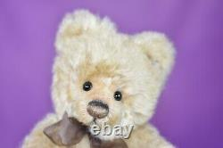 Charlie Bears Josephine Isabelle Collection Limited Edition Tagged