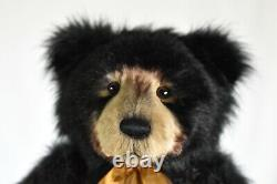 Charlie Bears Kenzie Limited Edition Retired & Tagged Isabelle Lee Designed