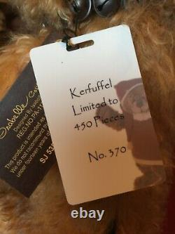 Charlie Bears Kerfuffel, 2015 Collection Limited Edition of 450