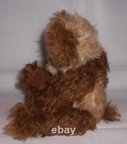 Charlie Bears LITTLE RASCAL Isabelle Lee Collection -Limited Edition ONLY 250