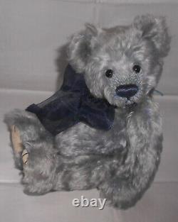 Charlie Bears LITTLE TINKER Isabelle Lee 2009 RETIRED Rare Ltd Edition ONLY 200