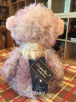 Charlie Bears Madam Butterfly, 2019 Collection, Limited Edition of 400 Worldwide