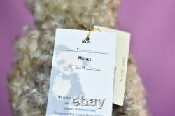 Charlie Bears Maya Isabelle Collection Limited Edition Tagged