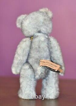 Charlie Bears Pebble Minimo Limited Edition Retired Tagged Isabelle Lee Designed