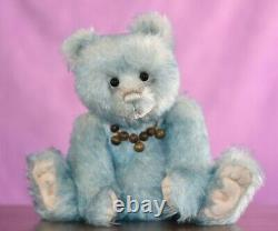 Charlie Bears Pookie Limited Edition Retired Tagged Isabelle Lee Designed