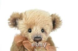 Charlie Bears Rodders Limited Edition Tagged Isabelle Lee Collection