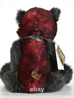 Charlie Bears Roulette Isabelle Collection Limited Edition Retired & Tagged